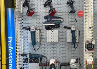 Maquinaria y accesorios para suministros industrial en Donostia-San Sebastián